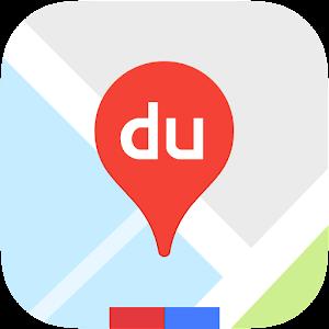 百度地图 Android Apps On Google Play