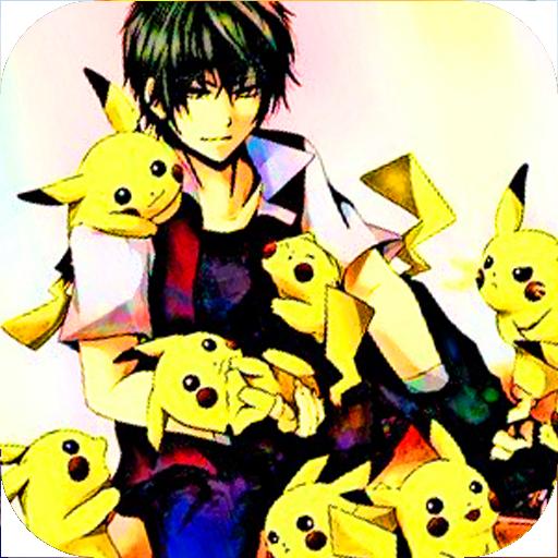 對於Pokemonstr的最佳時刻 娛樂 LOGO-玩APPs
