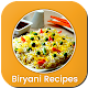 500+ Biryani Recipes Free apk