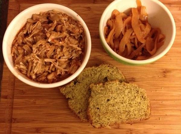 Pork Bbq, Carolina Style Recipe