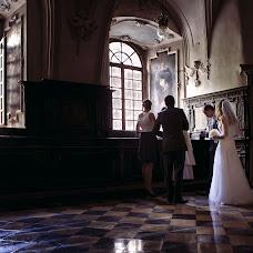 Wedding photographer Paulina Teter (teter). Photo of 07.03.2015