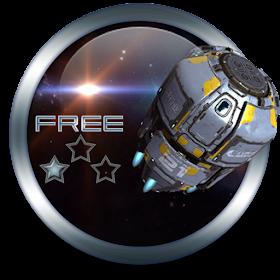 Space Explorer 3D - LWP Free