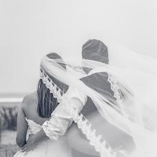 Wedding photographer Yssa Olivencia (yssaolivencia). Photo of 07.04.2018