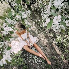 Wedding photographer Mila Getmanova (Milag). Photo of 02.09.2018