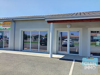 locaux professionnels à Saint-Magne-de-Castillon (33)