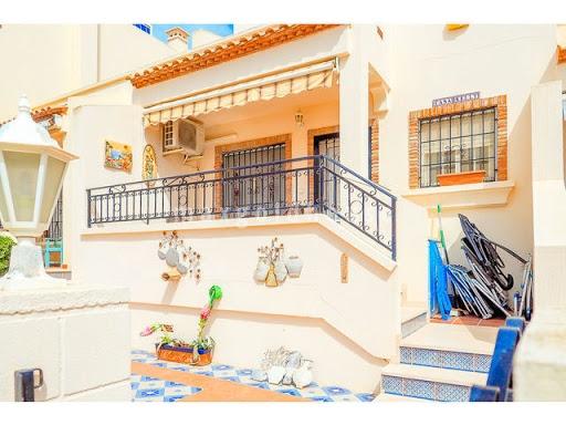 Playa Flamenca Geschakelde woning: Playa Flamenca Geschakelde woning te koop