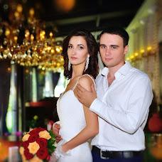 Wedding photographer Natali Briz (ironika77). Photo of 27.09.2016