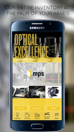 MPS Studios