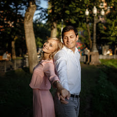 Wedding photographer Aleksey Gorbunov (agorbunov). Photo of 02.04.2017