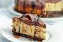 Rich And Creamy Peanut Butter Cup Cheesecake