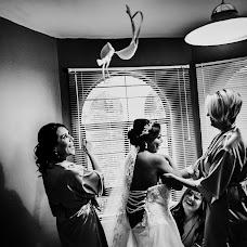 Wedding photographer Mike Rodriguez (mikerodriguez). Photo of 16.02.2018