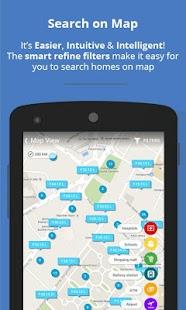 MagicBricks Property Search- screenshot thumbnail