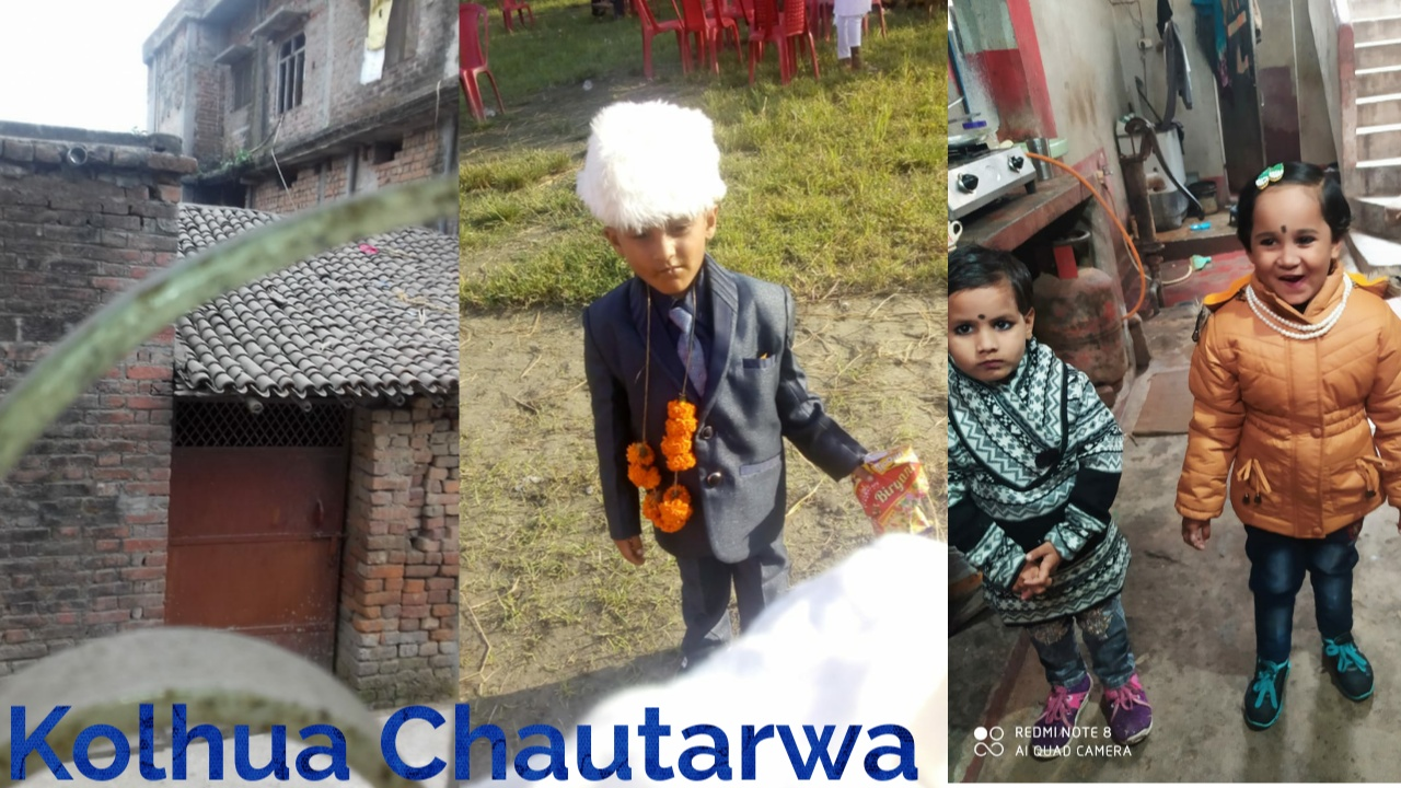 Kolhua Chautarwa