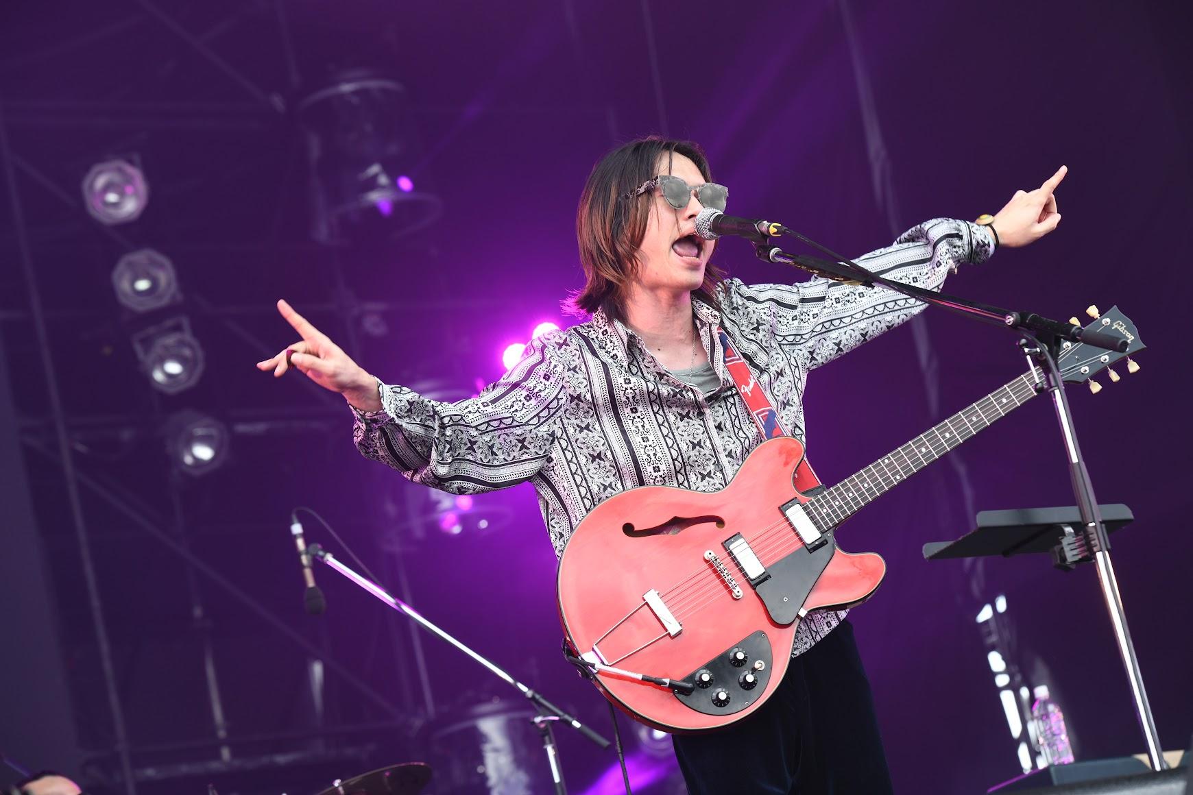 【迷迷現場】 JAPAN JAM 2019  NICO Touchs the Walls 大玩接唱競賽