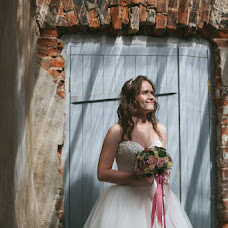 Wedding photographer Irina Vyborova (irinavyborova). Photo of 15.10.2018
