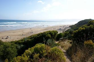 Photo: Fairhaven Beach