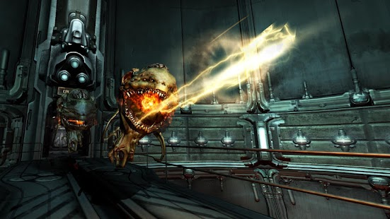 Doom 3 : BFG Edition - screenshot thumbnail