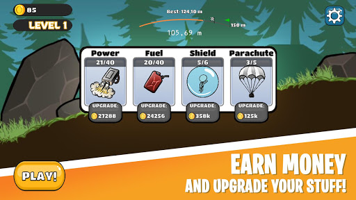 Jetpack Jumper 1.353 screenshots 4