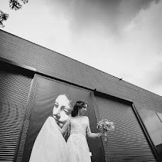 Wedding photographer Anna Dobrydneva (AnnaDI). Photo of 18.07.2016