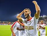 Antwerp gaat winnen op bezoek bij KV Oostende