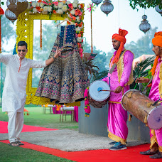 Wedding photographer Nishant Sharma (NishantSharma). Photo of 23.12.2017