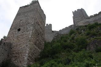 Photo: Day 82 - Golubac Fortress #6