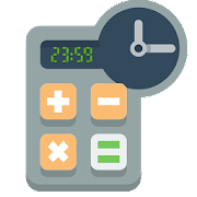 App Calculator hours and minutes APK for Windows Phone