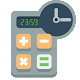 Calculator hours and minutes apk