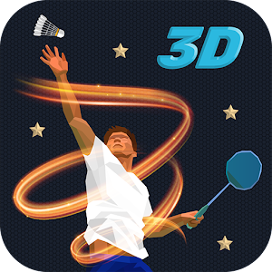 3D Pro Badminton Challenge for PC