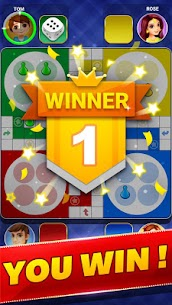 Ludo Mania : 2019 Dice Game Apk  Download For Android 5