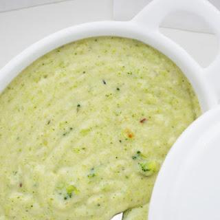 Gluten Free Broccoli Soup Recipes