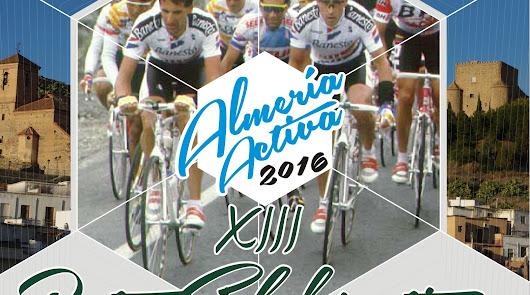 XII Ruta Ciclodeportiva Juan Martínez Oliver