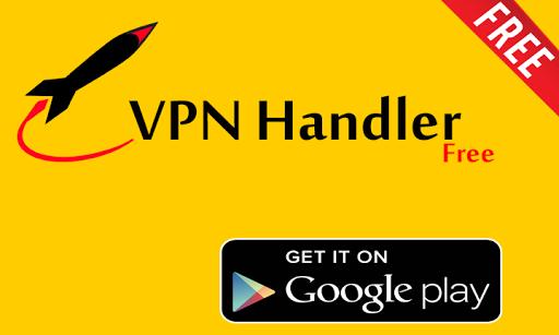Ultrasurf Handler VPN