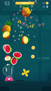 Fruit Master MOD (Unlimited Money) 5