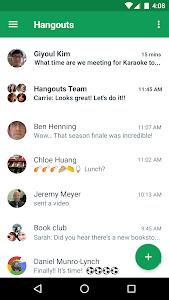 Hangouts v12.0.130004787