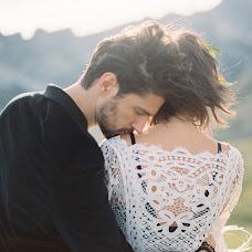 Wedding photographer Aleksandra Nadtochaya (alexnadtochaya). Photo of 29.10.2018