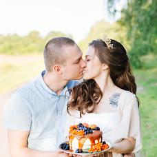 Wedding photographer Stasya Dementeva (teplota). Photo of 06.09.2016
