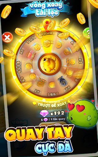 iCá - Bắn Cá ZingPlay VNG screenshot