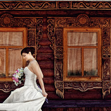 Wedding photographer Pavel Teplickiy (TeplitskyPHOTO). Photo of 19.09.2018