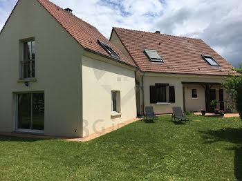 maison à Jaux (60)