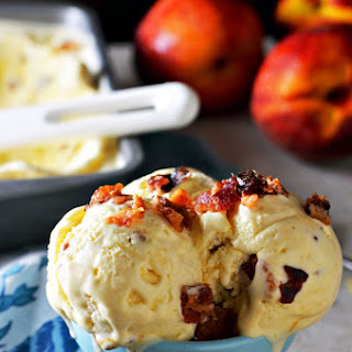 Pork Ice Cream Recipes