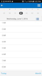 Intel® Retail Partner Manager screenshot