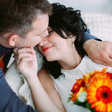 Wedding photographer Slava Babko (slavOK). Photo of 09.08.2015