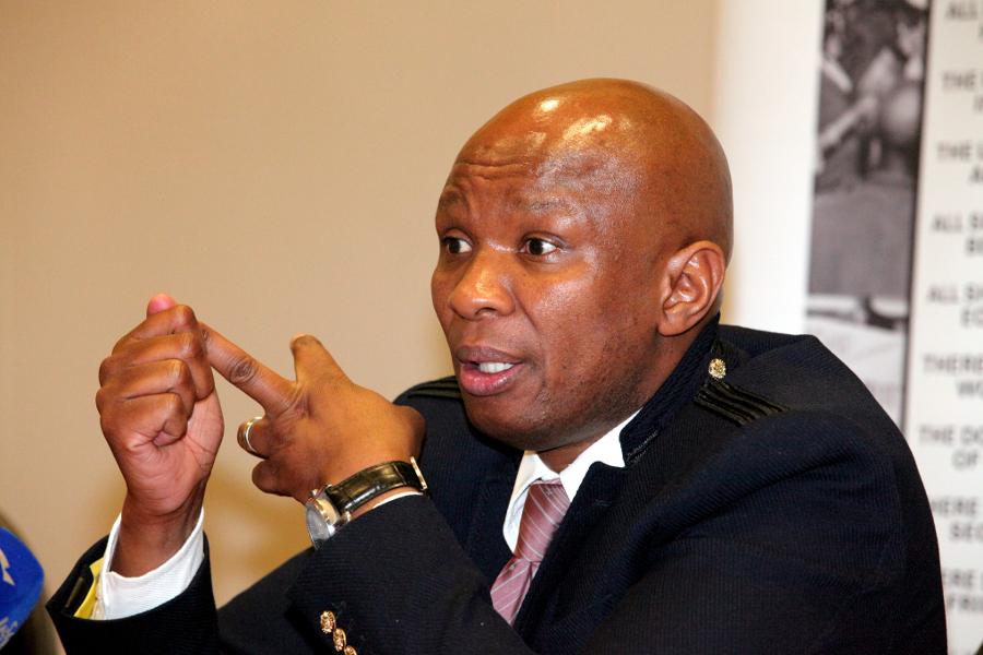 Cyril Ramaphosa here to stay, assures ANC's Zizi Kodwa