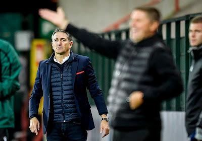"""Philippe Montanier satisfait après la qualification : """"J'ai dû secouer les troupes"""""""