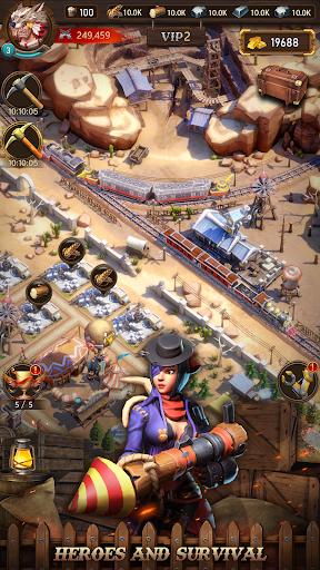 West of Glory filehippodl screenshot 5