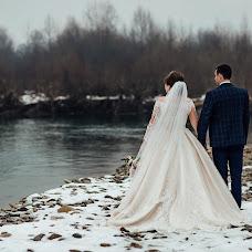 Wedding photographer Yuriy Khimishinec (MofH). Photo of 21.02.2018