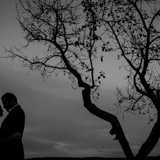Wedding photographer Casian Podarelu (casian). Photo of 17.01.2019