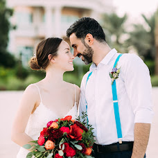 Wedding photographer Darya Ansimova-Yacyuta (Ansimova). Photo of 29.10.2017