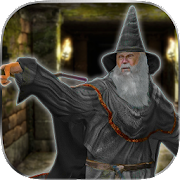 Orcs vs Mages and Wizards HD